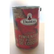 Pimiento Piquillo Dantza CIL 1/2 FA DO ENTERO