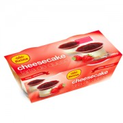 Cheese Cake Morango Pack-2 x 90 GR.