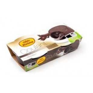 Coulant Chocolate Pack 2 x 100 gr
