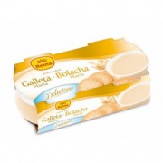 Delizia de Galleta Pack-2 x 120 gr.