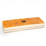 Tarta Rectangular Whisky