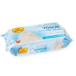 Yogur Natural Azucarado Pack-2 x 80 Gr.