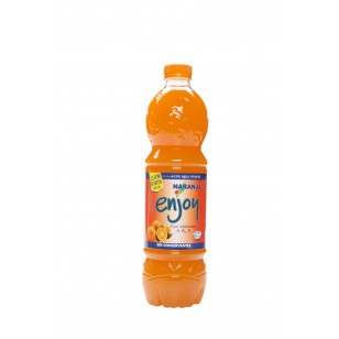 Refresco Sin Gas ENJOY Naranja 1,5 L