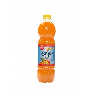 Refresco Sin Gas ENJOY Tropical 1,5 L