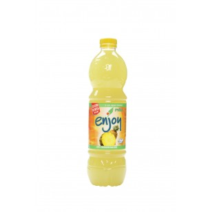 Refresco Sin Gas ENJOY Piña 1,5 L
